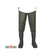 Hip Waders EVA & Nylon art. 31(CE)850H
