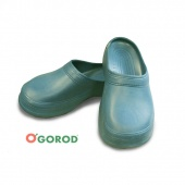 "Women's Clogs EVA ""Garden"" art.80(CE)10"