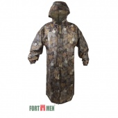 FORTMEN Raincoat from PVC camouflage art. 21(C)1500P