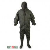 FORTMEN Fisherman PVC overall art.18(C)1500