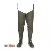 Thigh waders from PVC art. 10(C)850